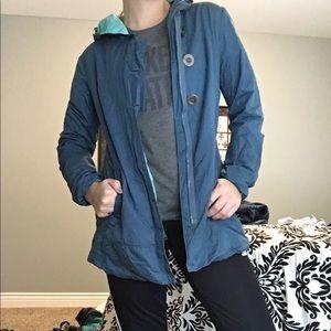 Prana Coat